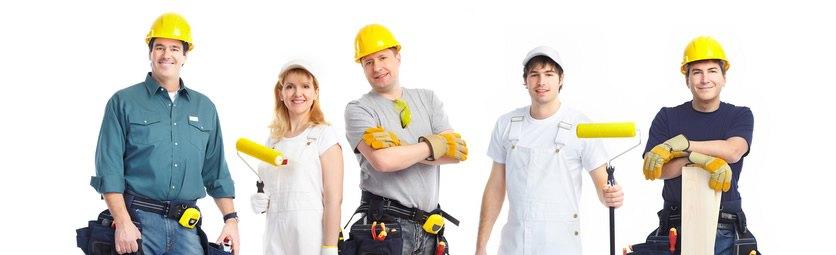 Комплексный ремонт квартир и офисов в Благовещенске