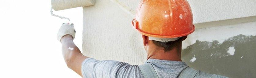Технология ремонта - Малярные работы
