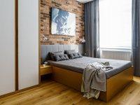 Идеи: квартира на верхнем этаже от Dragon Art