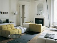 Идеи: современные диваны