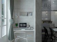 Идеи: идеальное рабочее пространство