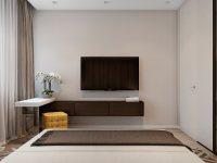Дизайн-проект: Идеи: дизайн-проект квартиры для многодетной семьи