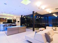 Идеи: резиденция, Голливуд Хиллз, Калифорния