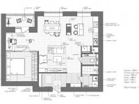 Дизайн-проект: Идеи: код комфорта