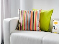 Идеи: подушки в интерьере