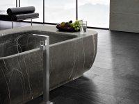 Идеи: ультрасовременный дизайн ванной