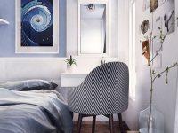 Идеи: сводка новых идей для спальни