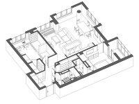 Идеи: две современные квартиры
