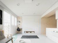 Идеи: дизайн проекты для маленьких квартир