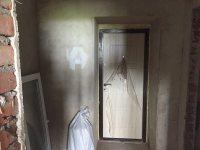 Фото до и во время ремонта: Уютная студия