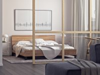 Идеи: 3 интерьера в скандинавском стиле