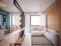 Идеи: дизайн-проекты студий (гостинок)