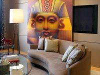 Стили интерьера - Египетский
