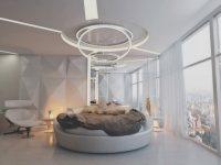 Идеи: 50 крутых спален со стильными аксессуарами