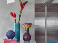 Дизайн: мультицветный интерьер