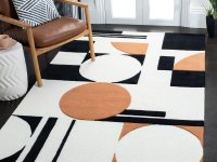 Идеи: скандинавские ковры