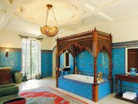 Стили интерьера - Марокканский