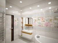 Дизайн-проект: Дом на Набережной