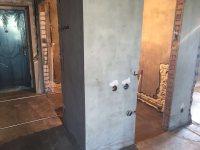 Фото до и во время ремонта: Квартира для холостяка