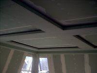 Фото до и во время ремонта: Офис компании Модерн